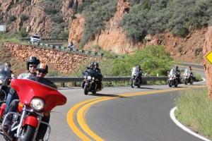 Geführte Motorradreise